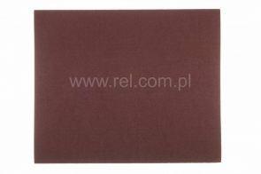 ARKUSZ PAPIER 230X280 P 320 REL ( OP 50 SZT) REL