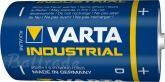 BATERIA ALK-LR20 20X INDUSTRIAL  VARTA