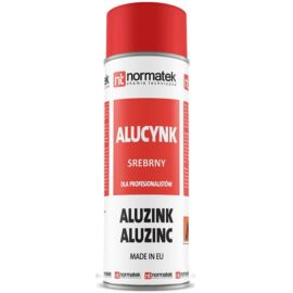 CYNK SPRAY ALUCYNK EU 500 ML NORMATEK