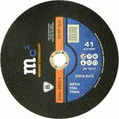 ŚCIER.41-125X1.0X22 PRO METAL MC2 BERG