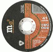 ŚCIER.41-230X2,0X22            INOX MC2 BERG