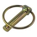 WKZ-Przetyczka z pierścieniem