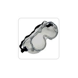 BHP-Ochrona oczu i twarzy