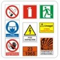 BHP-Znaki bezpieczeństwa